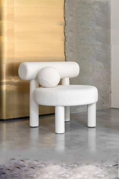 NOOM CHAIR